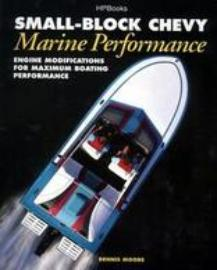 Small Block Chevy Marine Performance book